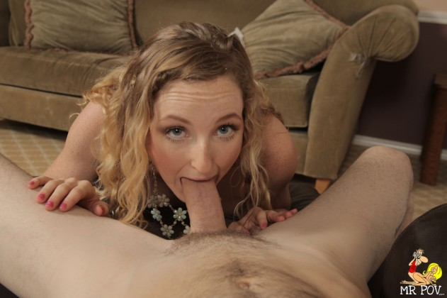 Molly ODell   Mr POV pictures
